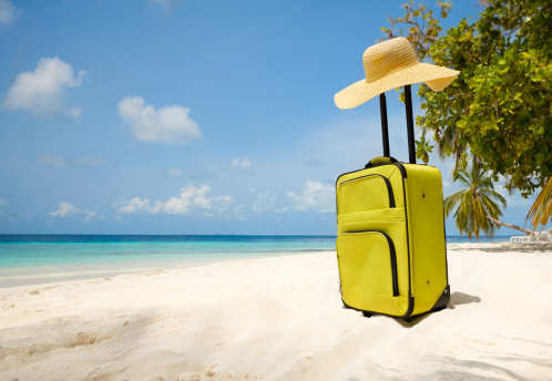 6 tips to travel light