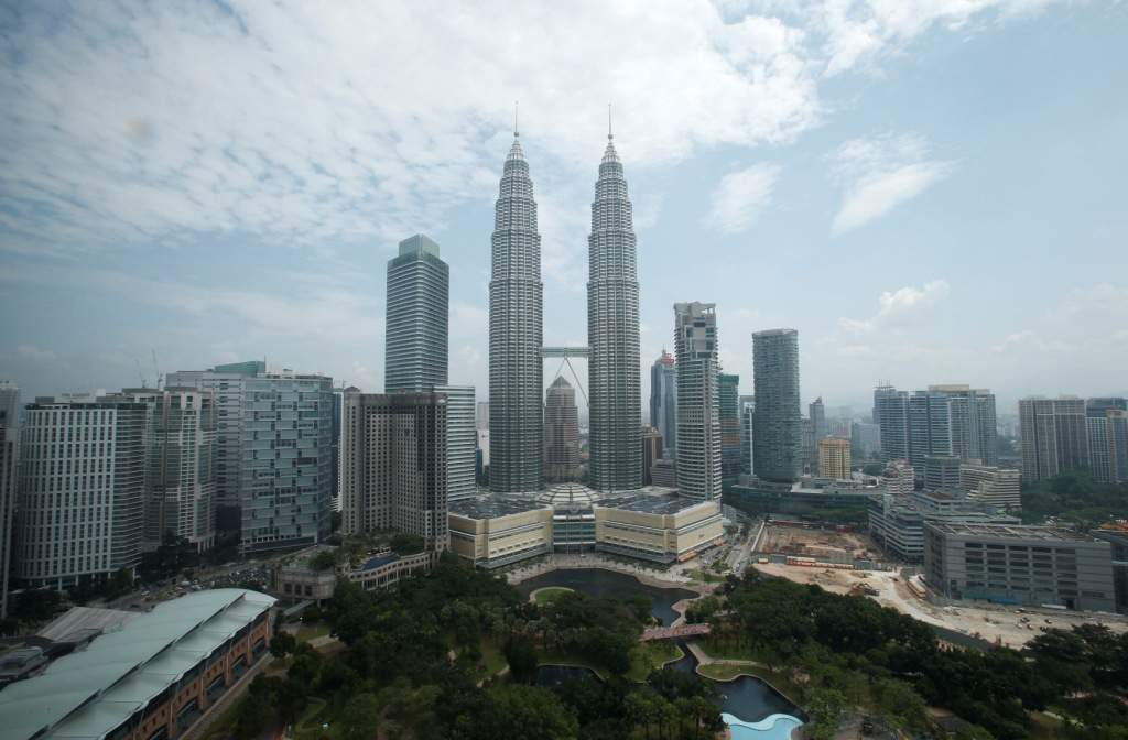 Malaysia: Future perfect