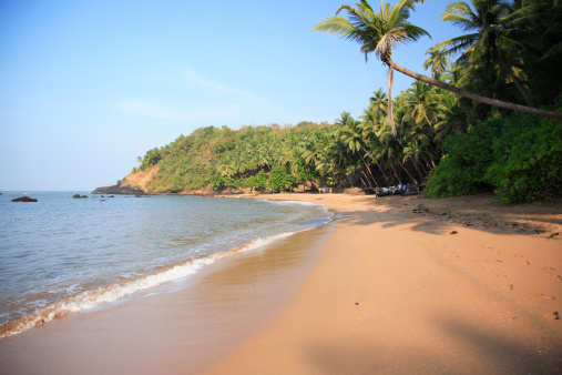 Three reasons to visit Goa during the off-season