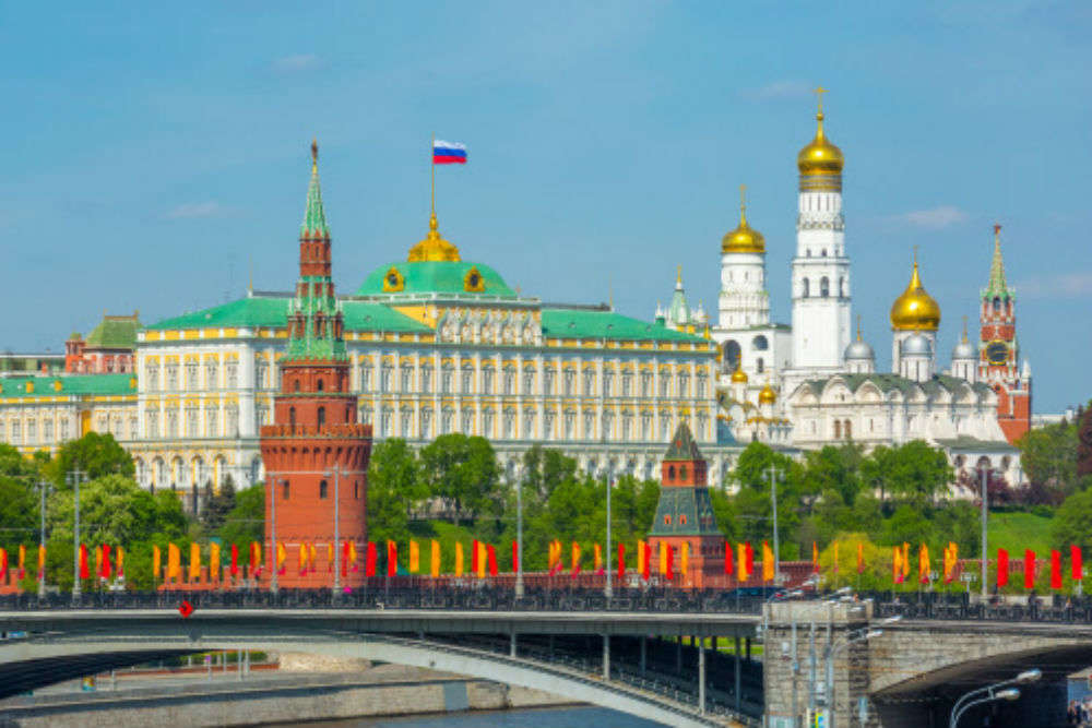 8 things you didn't know about Russia