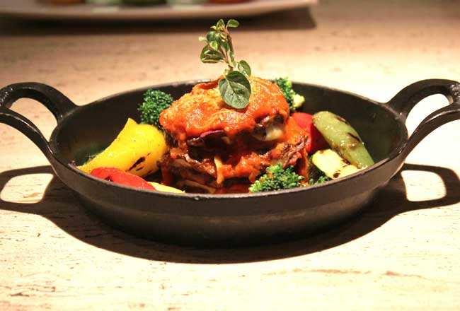 The 5 best restaurants in Chandigarh