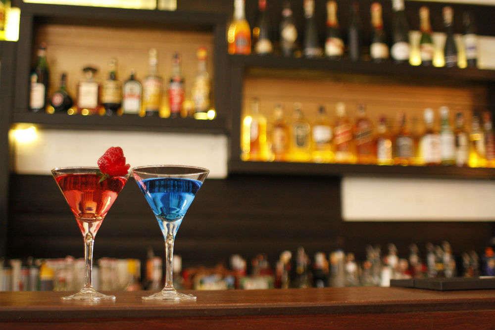 The 10 best bars in Jaipur