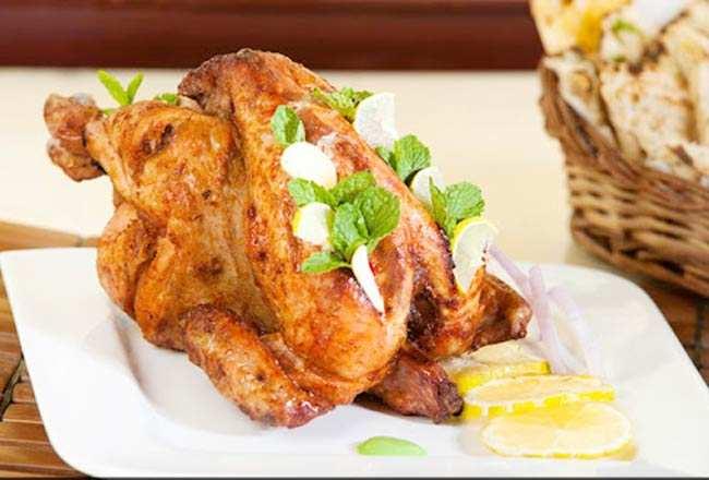 5 restaurants you should visit for Hyderabadi cuisine