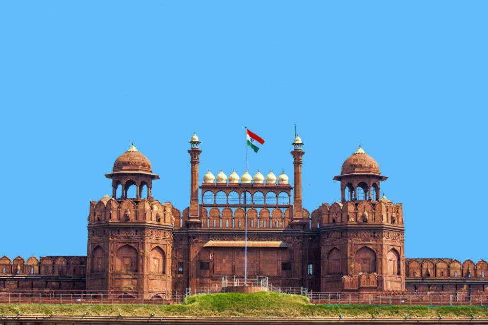 Delhi in pictures