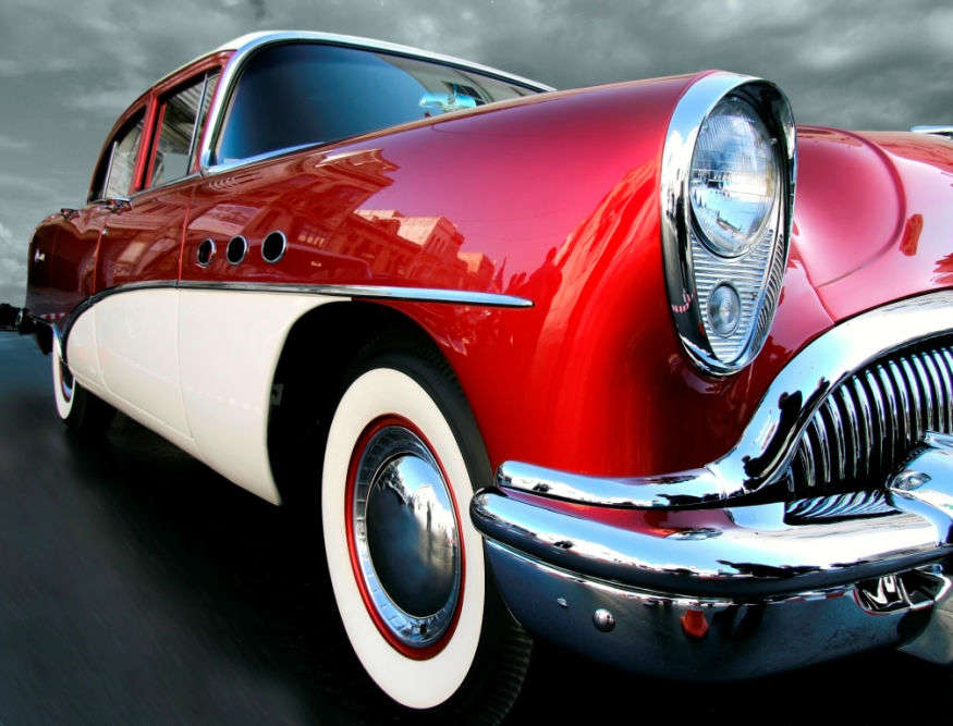 A vintage car rally - Jaipur: Get the Detail of A vintage car ...