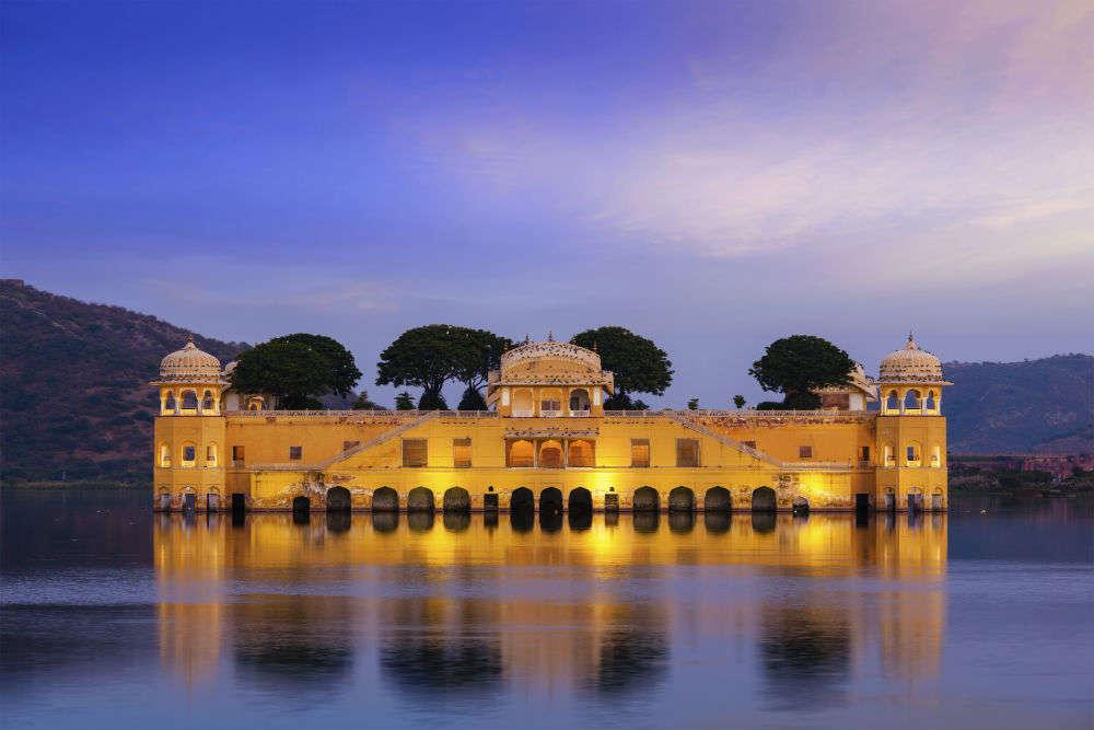 Jaipur in pictures