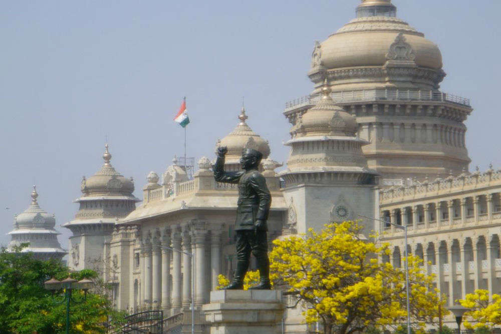 5 places to take a history lesson in Bangalore