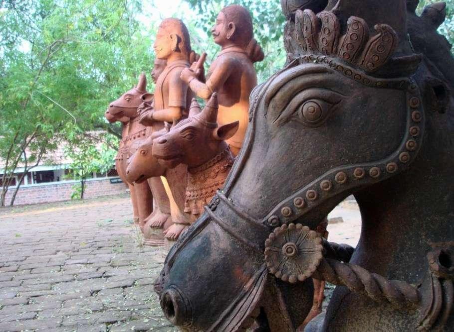 5 Chennai hotspots for culture junkies