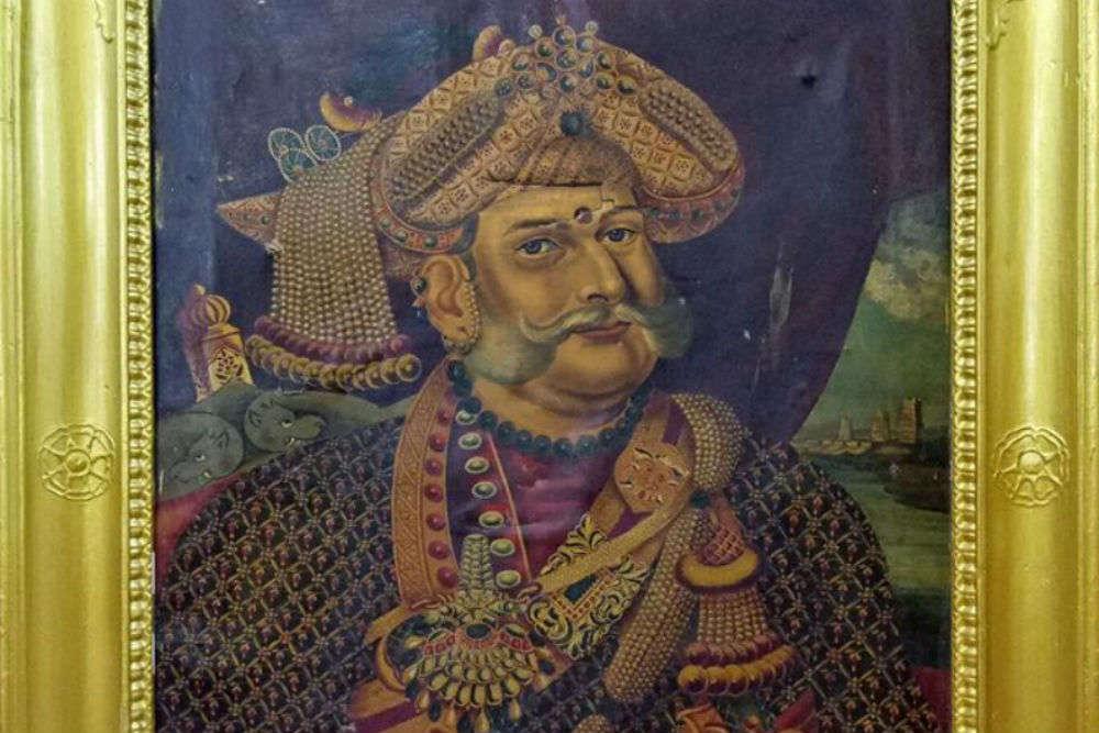 Vinayaka Tanjore Art Gallery