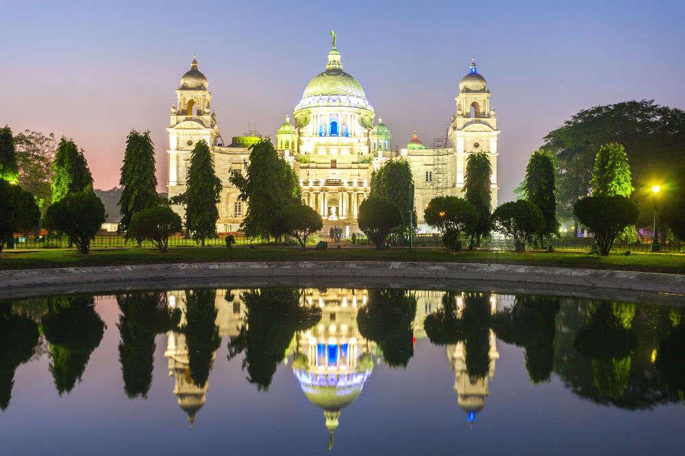 The 4 most photogenic sights in Kolkata
