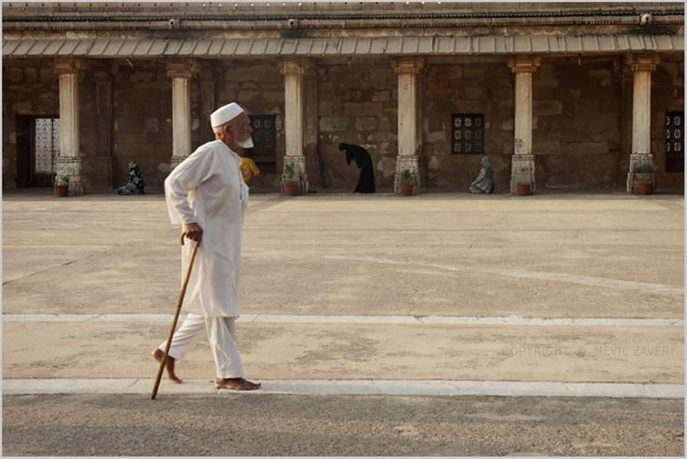 10 ways to time travel in Ahmedabad