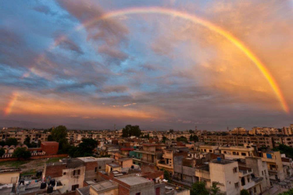 The 5 concrete wonders of Chandigarh