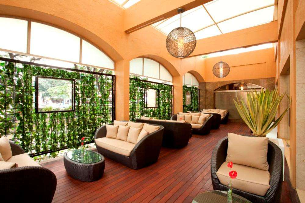 6 boutique hotels in Bangalore