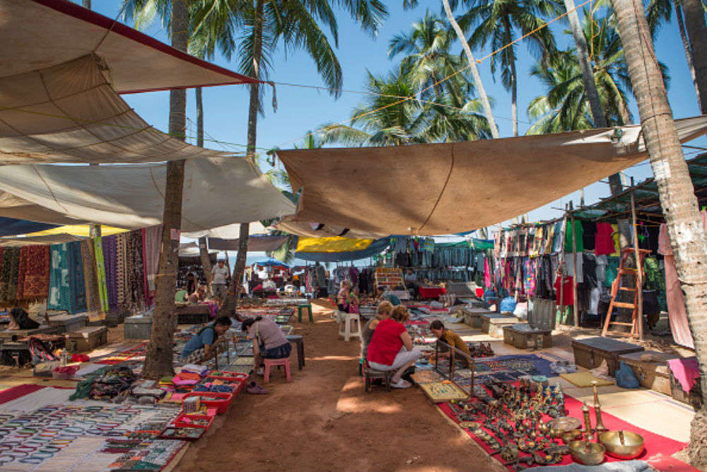 5 Goan markets you shouldn't miss
