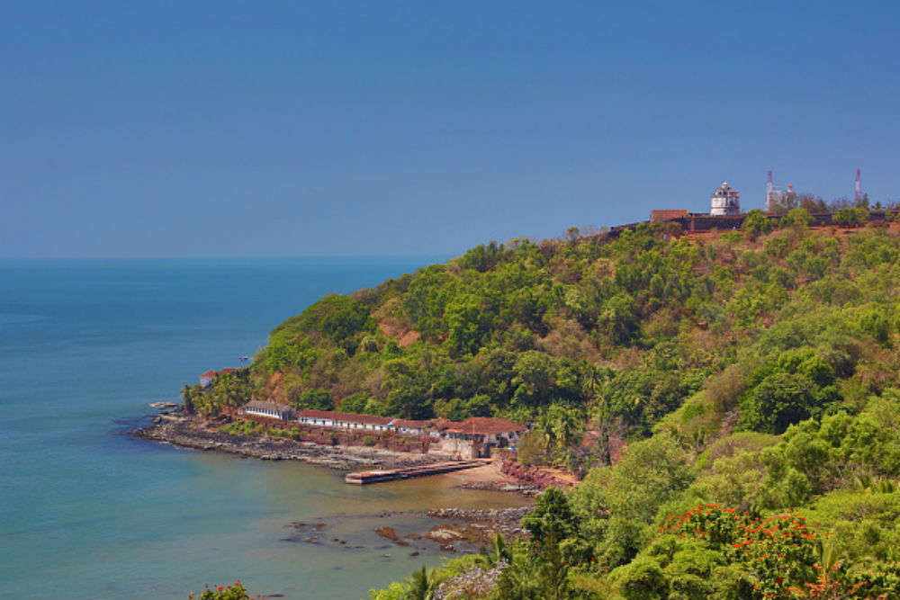 Goa for the heritage lover