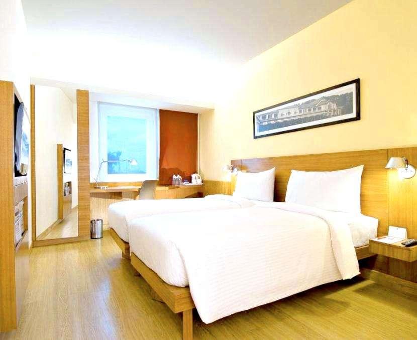 Ibis Pune Hotel