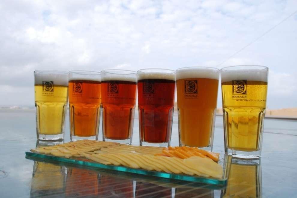 Doolally Brewing Company
