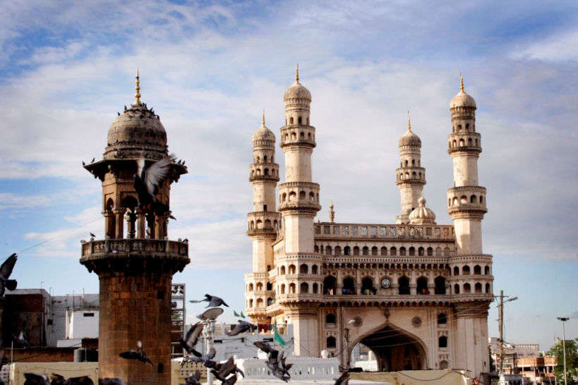 Hyderabad in pictures