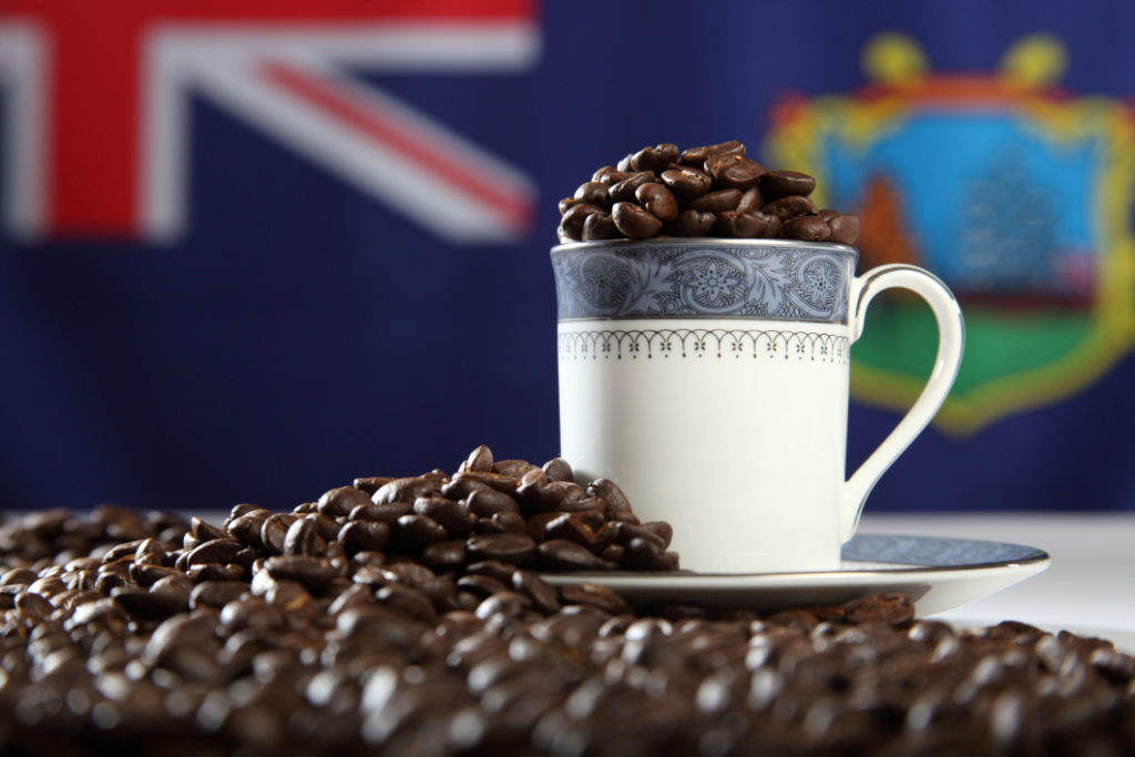 5 of the most expensive coffees in the world