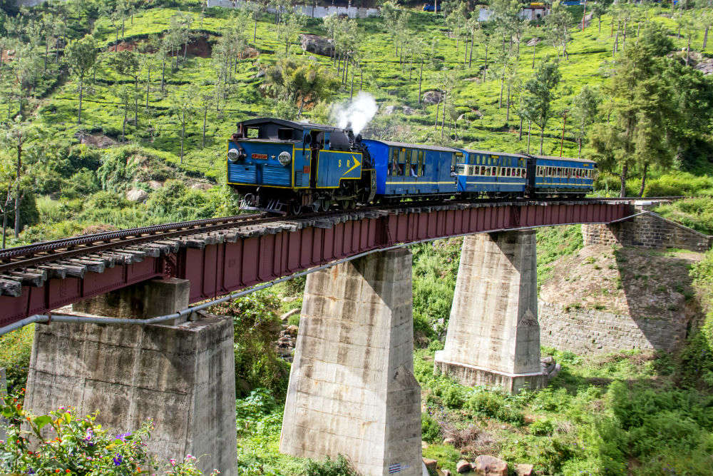 6 experiences which are unique to Ooty