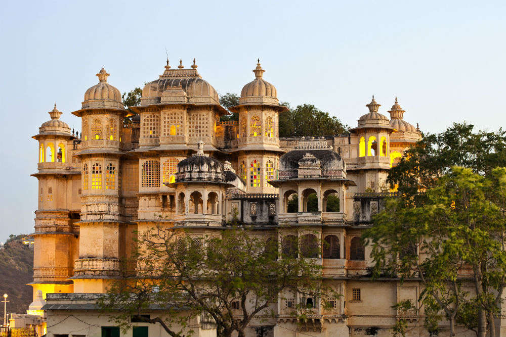 8 attractions that reveal Udaipur's history