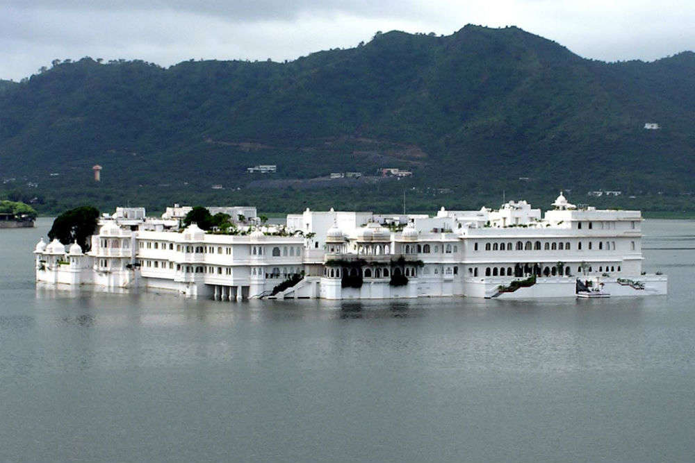 5 day trips from Udaipur
