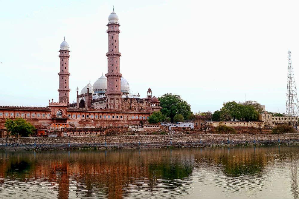 10 reasons to visit Bhopal
