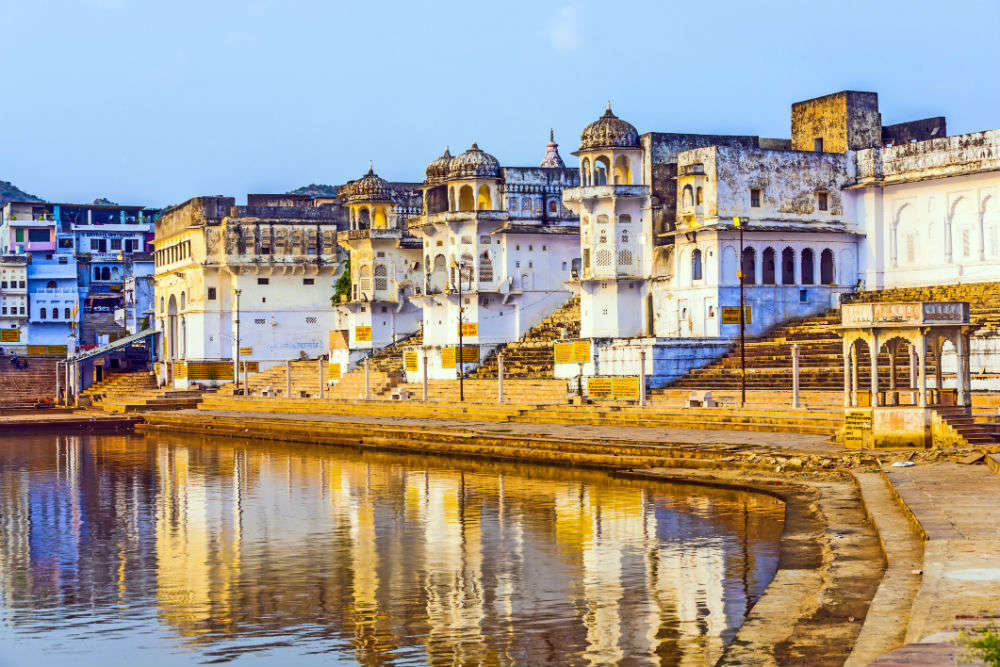 5 reasons why you should visit Pushkar and Ajmer