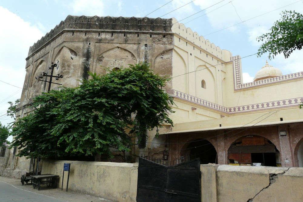 Akbar Fort Museum