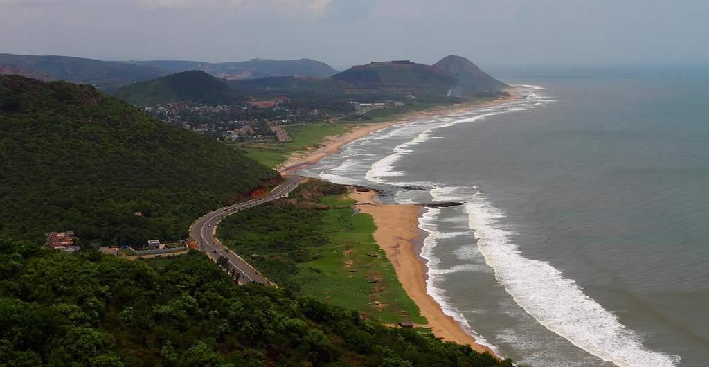 8 reasons to visit Vishakhapatnam