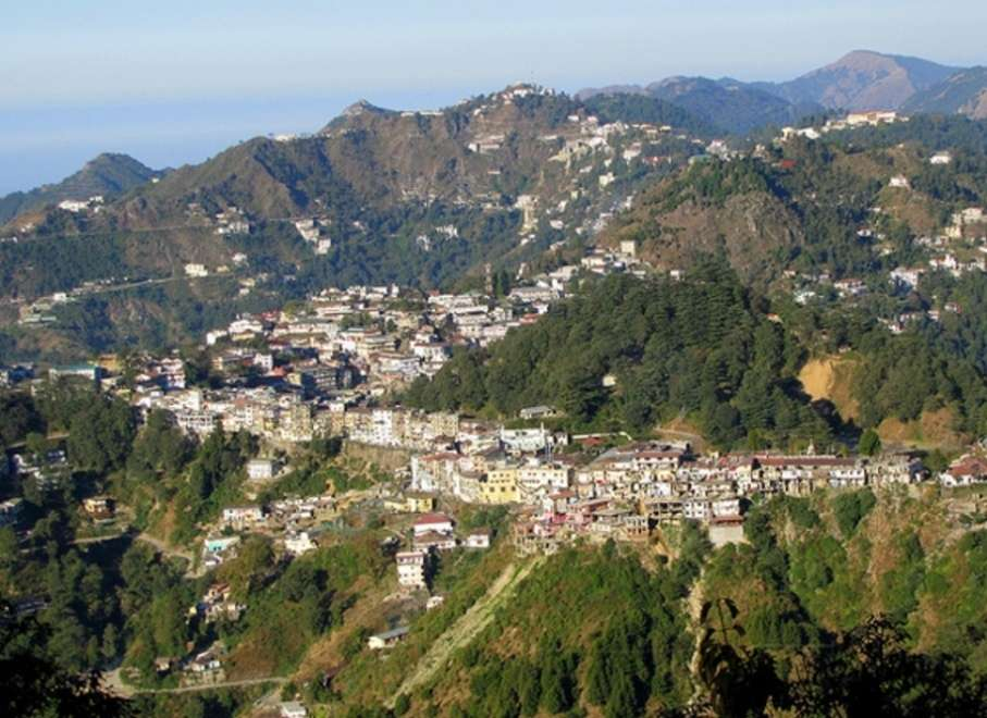 9 attractions that define Mussoorie