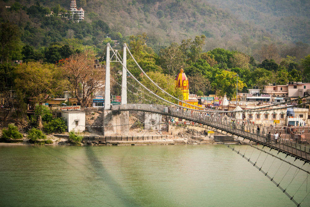 Ram Jhula