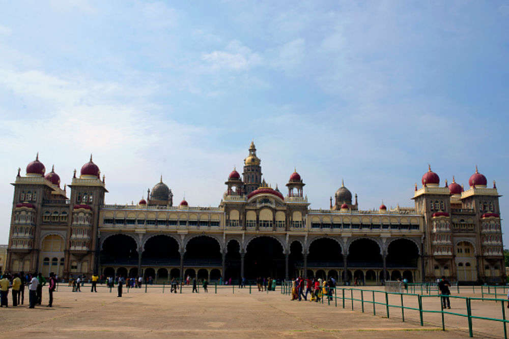 7 attractions that make Mysore proud