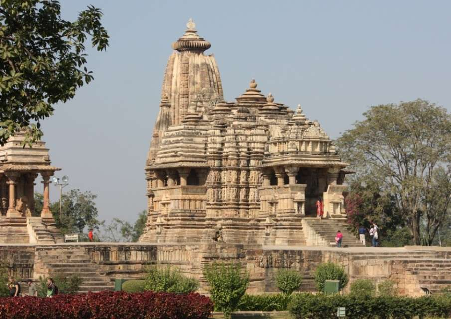 7 places in Madhya Pradesh that take you back in time
