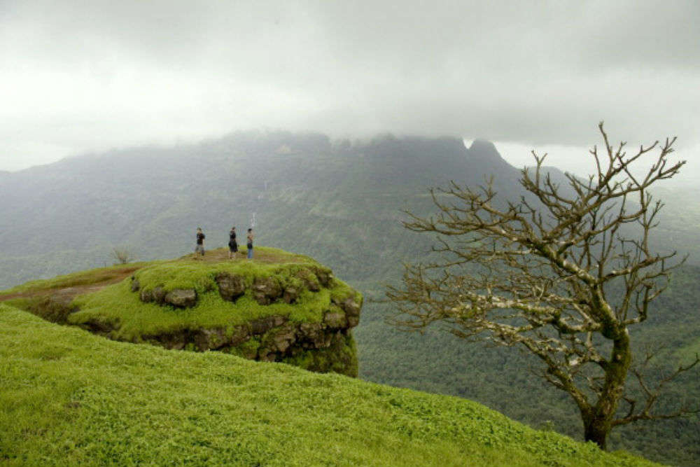 5 hill stations in Maharashtra to get away to