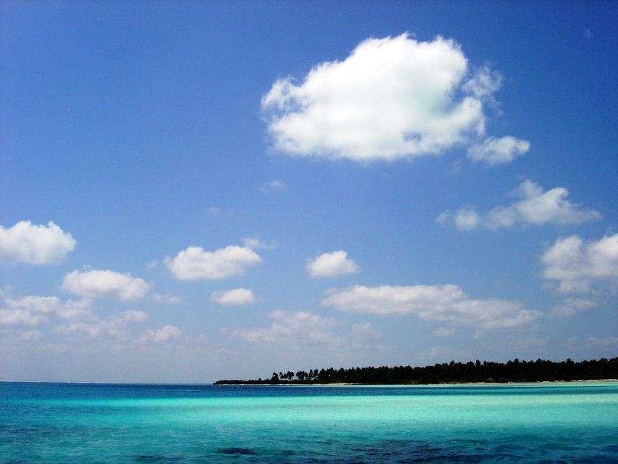 6 reasons why Lakshadweep should be your next island getaway