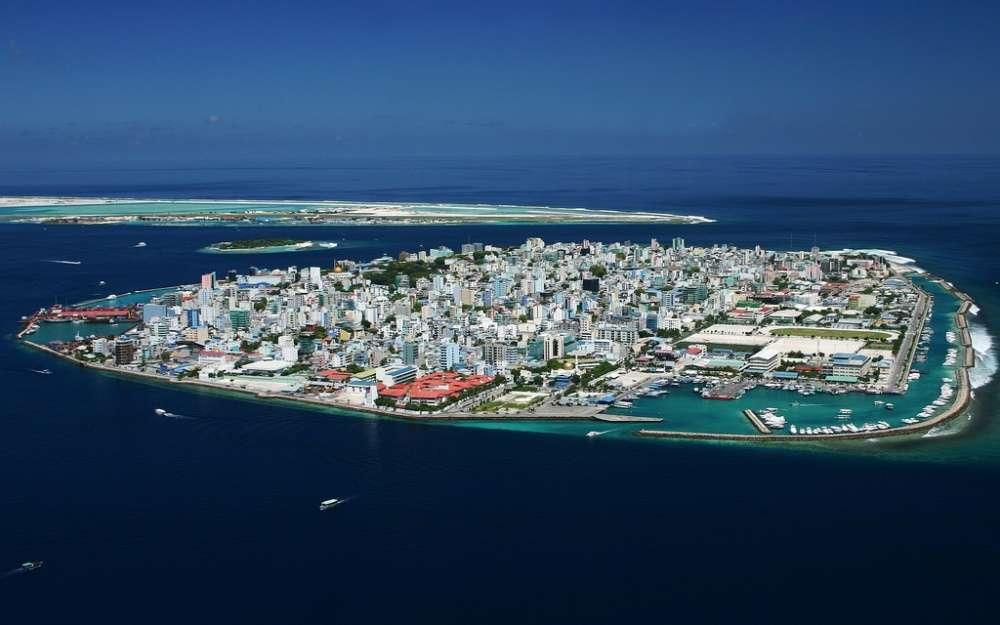 Maldives beyond relaxation