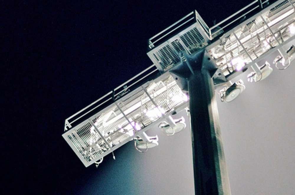 Galolhu National Stadium