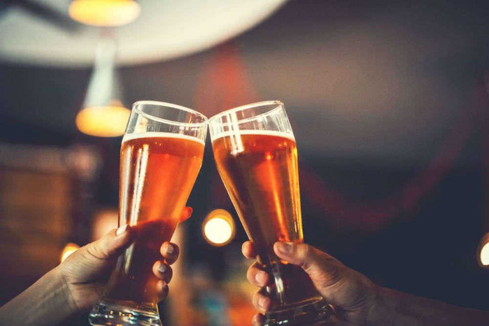 6 craft breweries that make Gurgaon proud