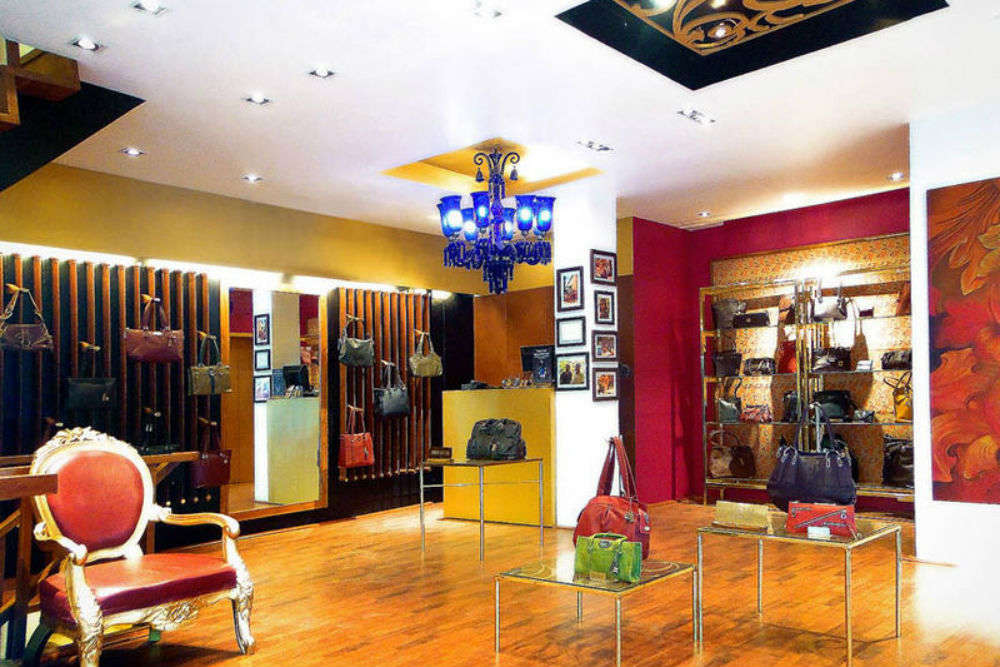 5 discerning boutiques in Pondicherry