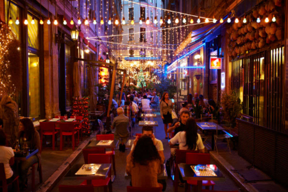 5 off-the-beaten-track evening experiences in Istanbul