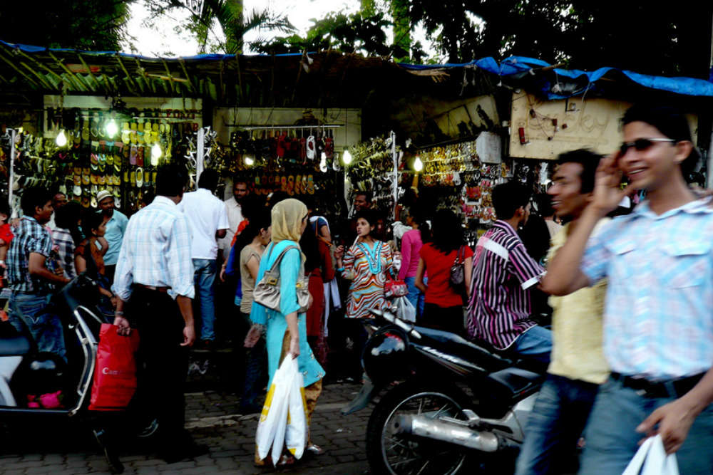 Linking Road, Bandra