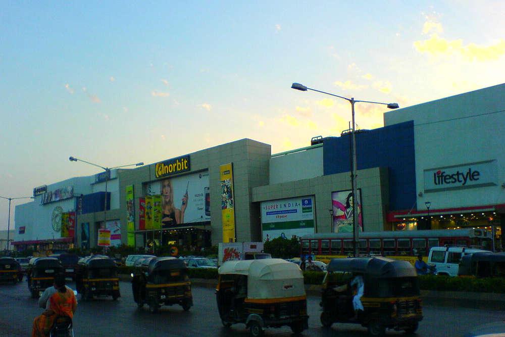 Inorbit Mall, Malad