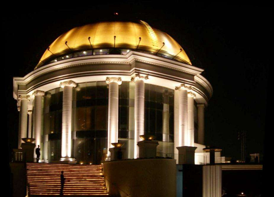 Sky Bar at the Lebua, Bangkok
