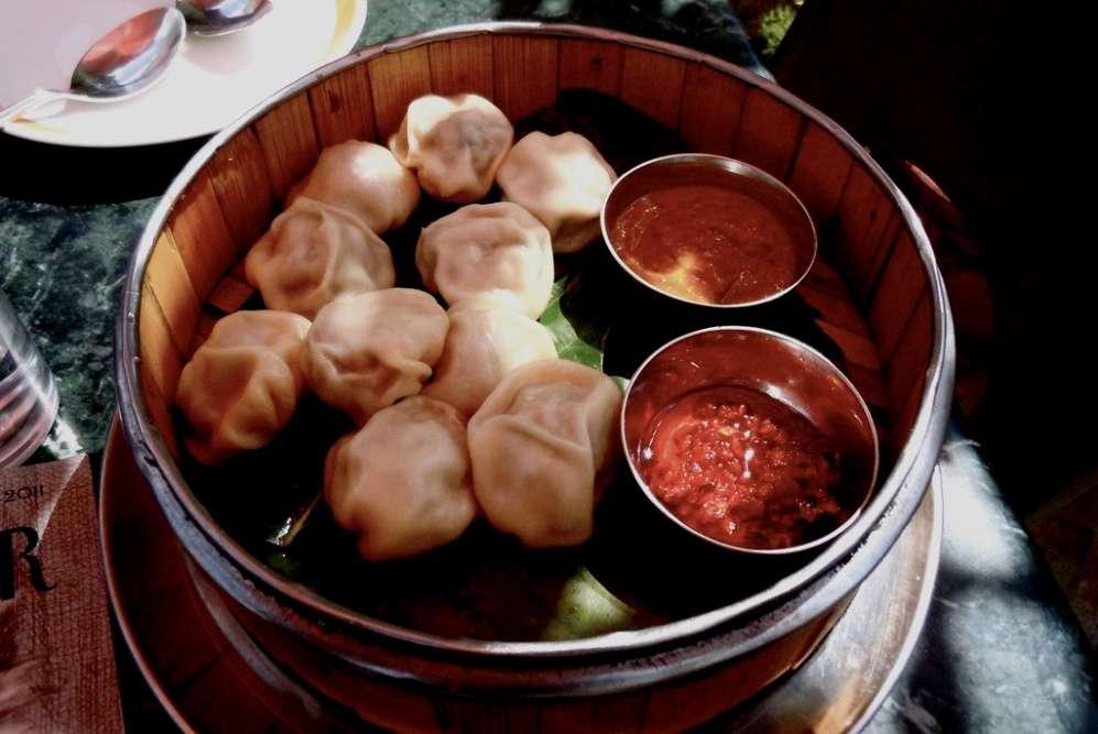 Yeti- The Himalayan Kitchen