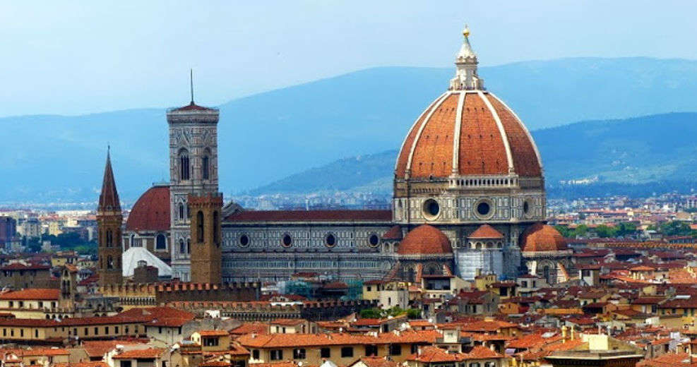 5 things you must do in Florence