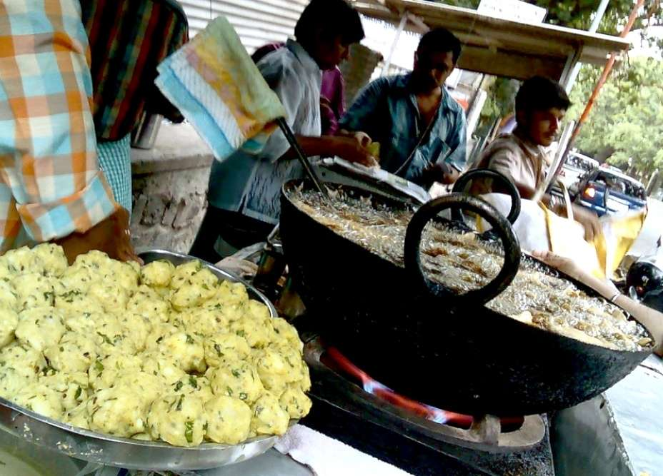 Mumbai's most iconic street eats and where to have them