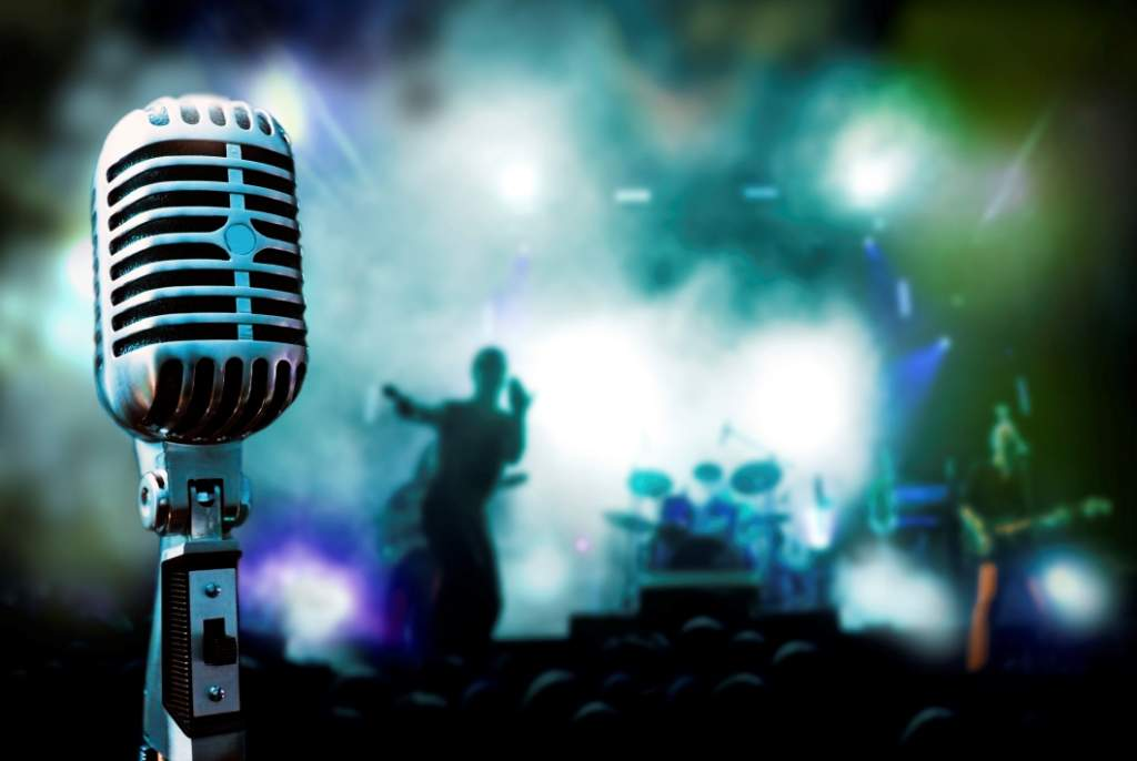 Places to catch a live gig in Delhi