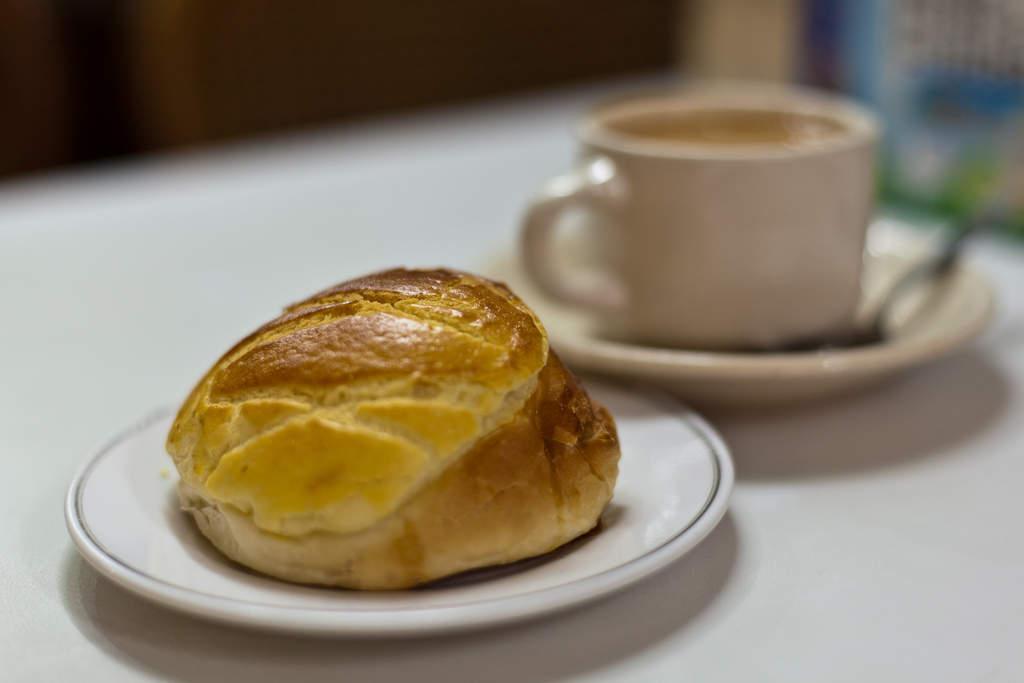 Vohuman Café