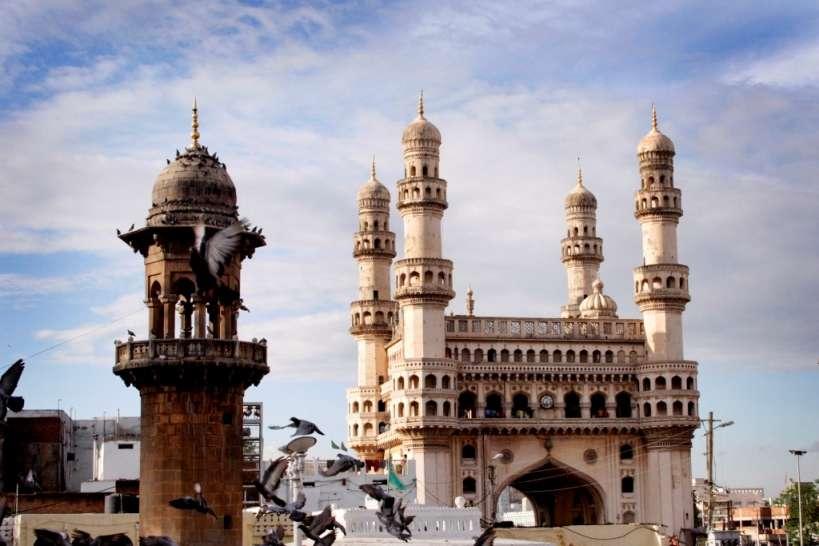48 hours in Hyderabad